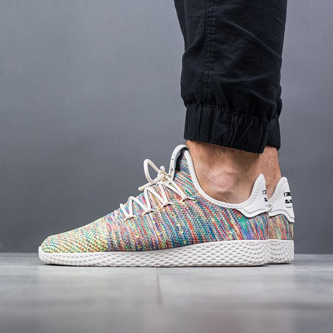 ... adidas Originals Pharrell Williams Tennis Hu Primeknit