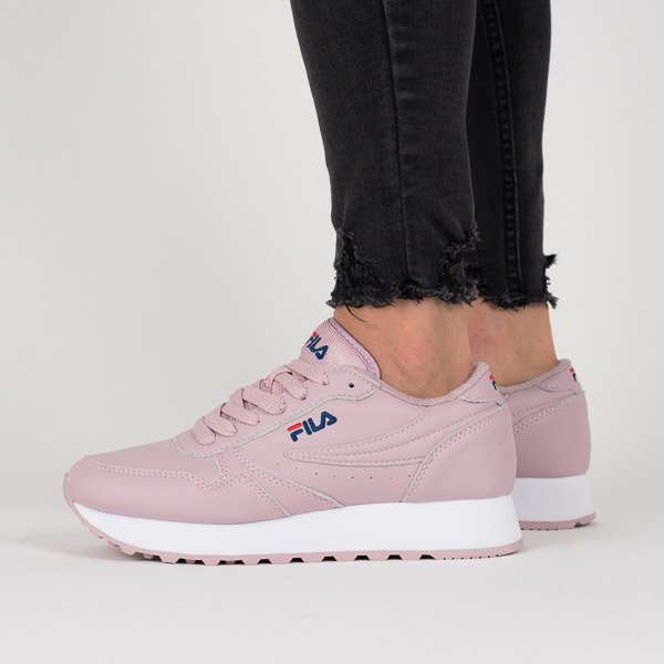 Fila Sneakerstudio 1010311 Baskets Zeppa Orbit 70y Femme T1F3cul5KJ