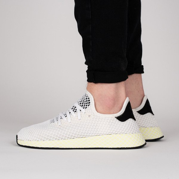 new concept 6ce4d feadd Baskets homme adidas Originals Deerupt Runner CQ2625 · Baskets homme adidas  Originals Deerupt Runner CQ2625 ...