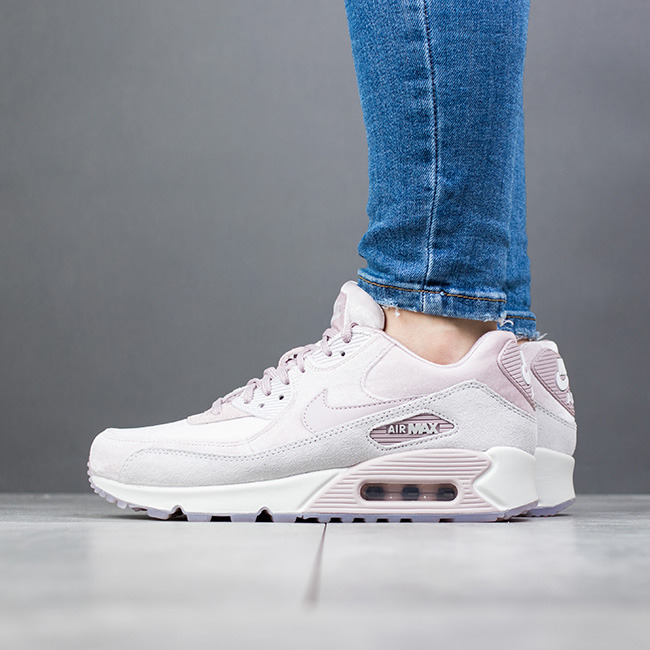 newest 0de02 5d0f5 ... Chaussures femme sneakers Nike Wmns Air Max 90 Lx 898512 600 ...