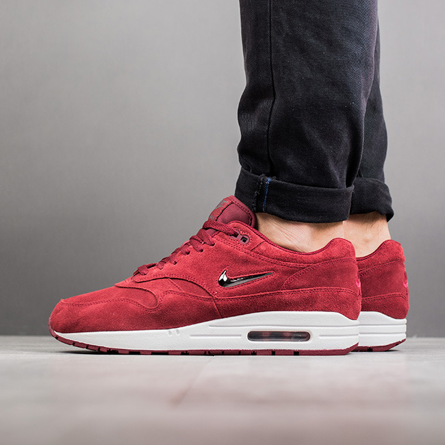 air max 1 jewel homme