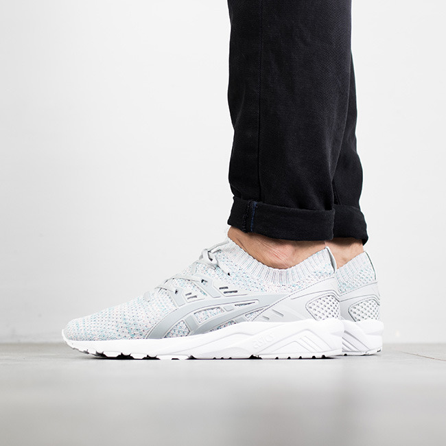 Homme Trainer 9696 Kayano sneakers Knit Asics HN7M4 chaussures Gel shrCBtdQx