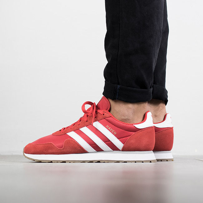 ... Homme chaussures sneakers adidas Originals Haven