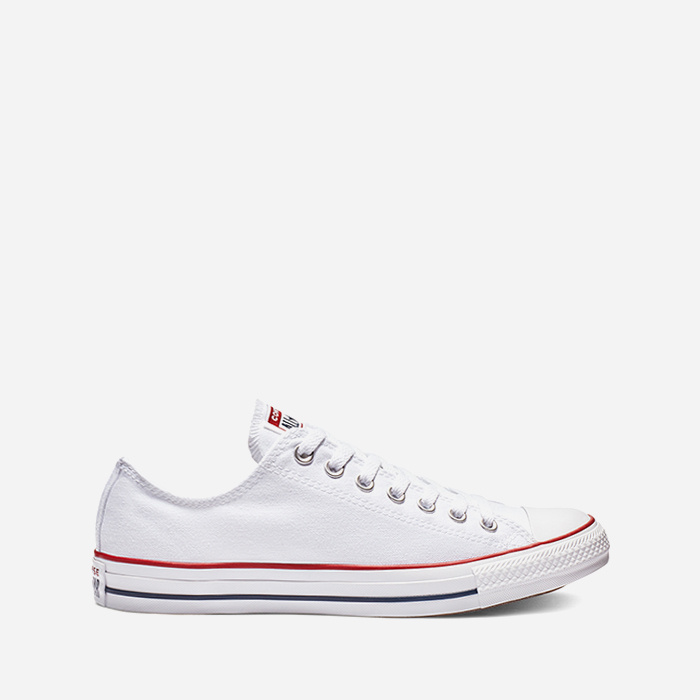 BLANC || TRAMPKI CONVERSE ALL STAR
