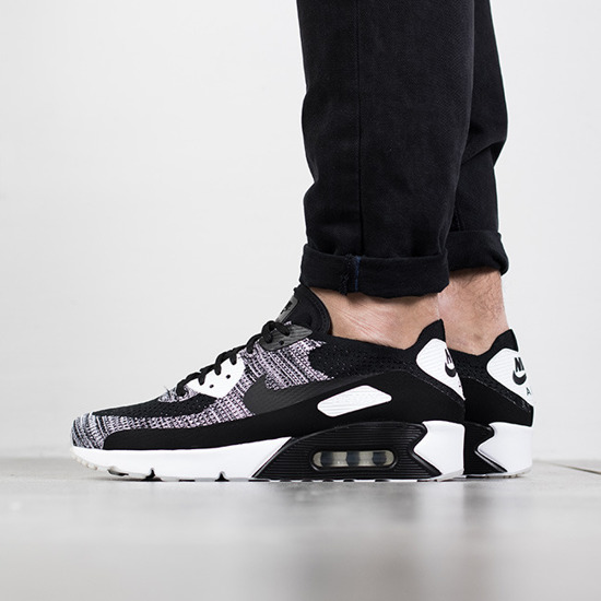 Nike Wmns Air Max 90 Ultra 2.0 Flyknit Chaussures Femme
