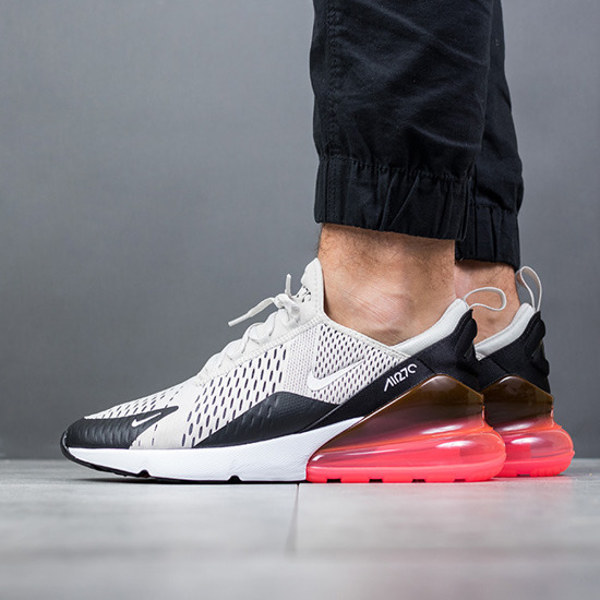 low priced fd398 a244f ... Baskets homme Nike Air Max 270