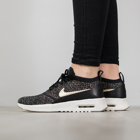 air max thea ultra flyknit femme