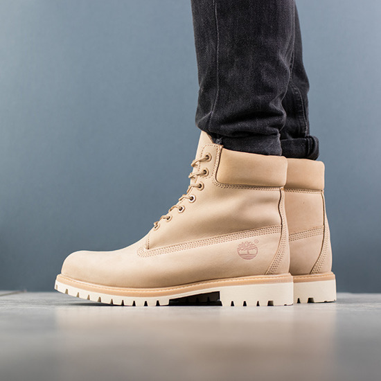 Sneakers A1bbl In Classic Premium Homme 6 Chaussures Timberland