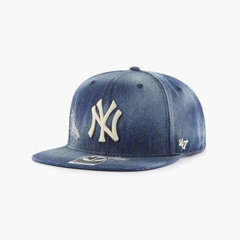 '47 New York Yankees B-LGHLN17DMP-NY
