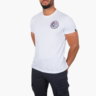Alpha Industries Apollo 15 T 198501 09