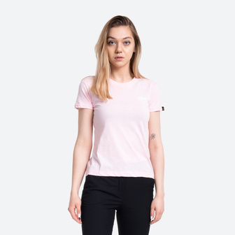 Alpha Industries Basic T Small Logo Wmn 196054 491