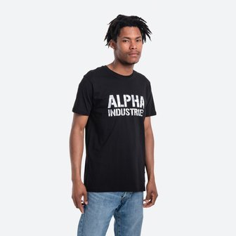 Alpha Industries Camo Print 156513 95