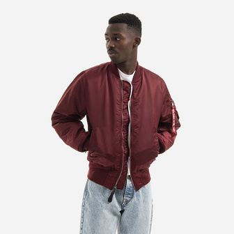 Alpha Industries MA-1 100101 184