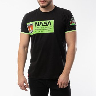 Alpha Industries Mars Neon T 126533 521