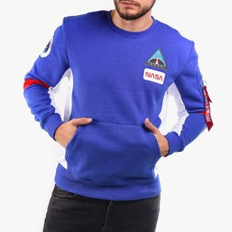 Alpha Industries Space Camp Sweater 198302 453