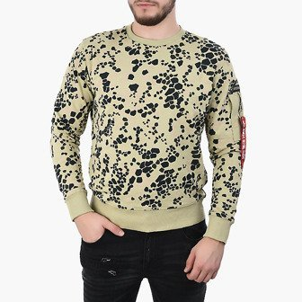Alpha Industries Special Forces Sweater 196310 445