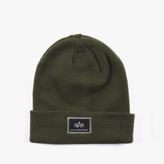 Alpha Industries X-Fit Beanie 168905 257