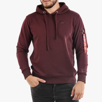 Alpha Industries X-Fit Hoody 158321 21
