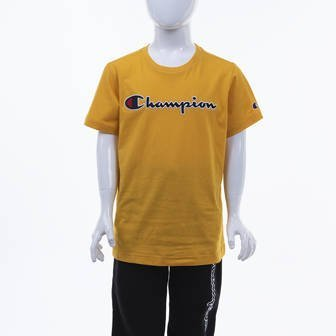 Champion Crewneck T-shirt 305381 YS026