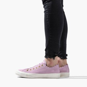 Converse Chuck Taylor All Star Frilly Thrills 563416C