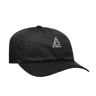HUF Essentials TT HT00346 BLACK
