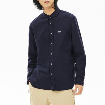 Lacoste Oxford Shirt CH4976-423