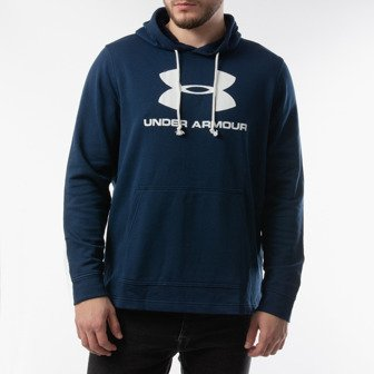 Under Armour Sportstyle Terry Logo 1348520 408