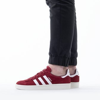 "adidas Originals Campus ""Collegiate Burgundy"" BZ0087"