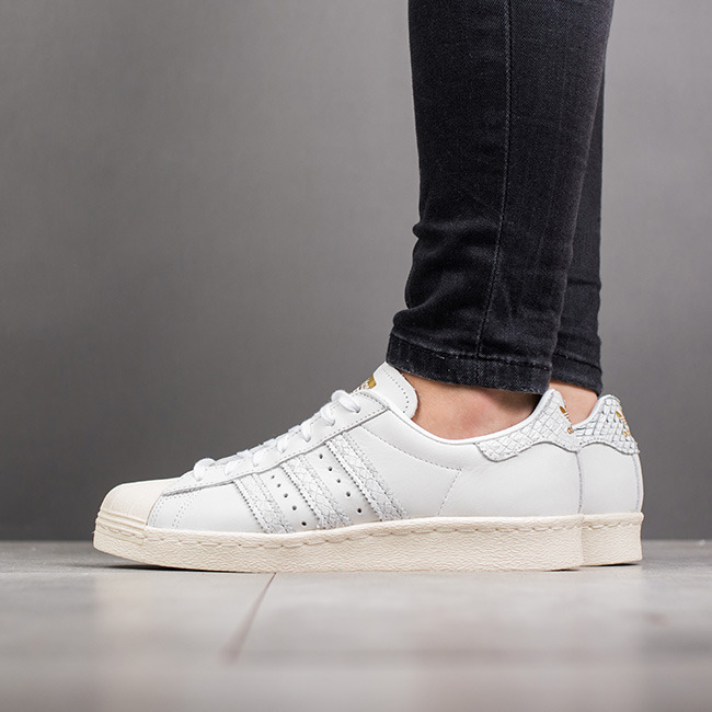 adidas Originals Superstar 80S W BY9075 adidas Originals Superstar 80S W BY9075 ...