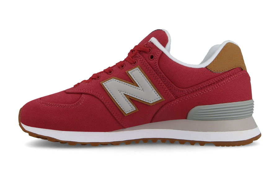 Chaussures homme sneakers New Balance ML574YLA WDiGZVCBfW