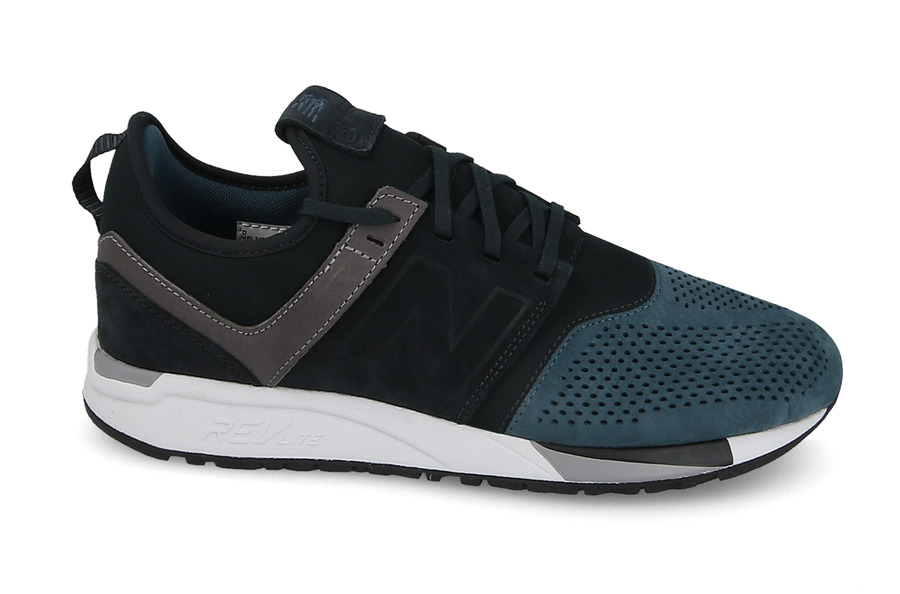 Chaussures baskets homme New Balance MRL247N2