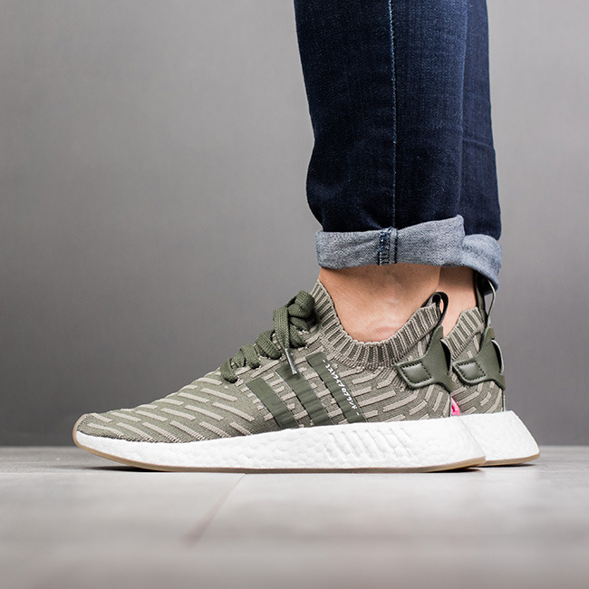 Nmd R2 Japan Adidas Primeknit Sneakers Chaussures By9953 Originals OAYzwq4W