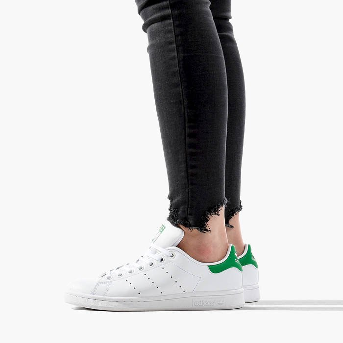 ... Сhaussures femme ADIDAS ORIGINALS STAN SMITH M20605 ...