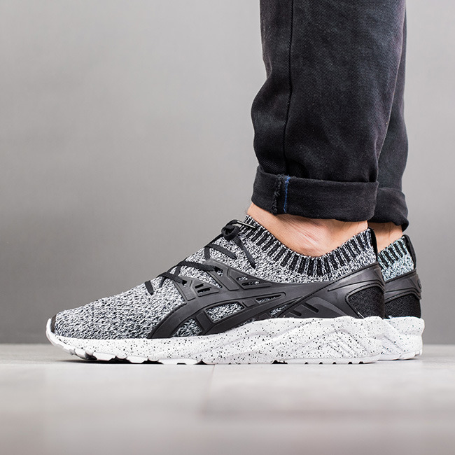 Asics Gel Kayano Trainer Knit HN7Q2 0190 SneakerStudio