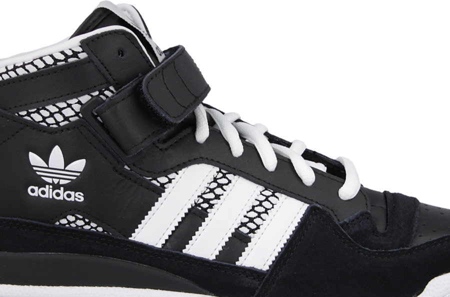 the best attitude 06b77 8f36e wholesale buty mskie sneakersy adidas originals forum mid rs b35272 84384  3a611