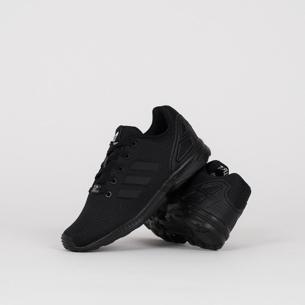 ... Baskets enfant adidas Originals ZX Flux C BB9104 ...