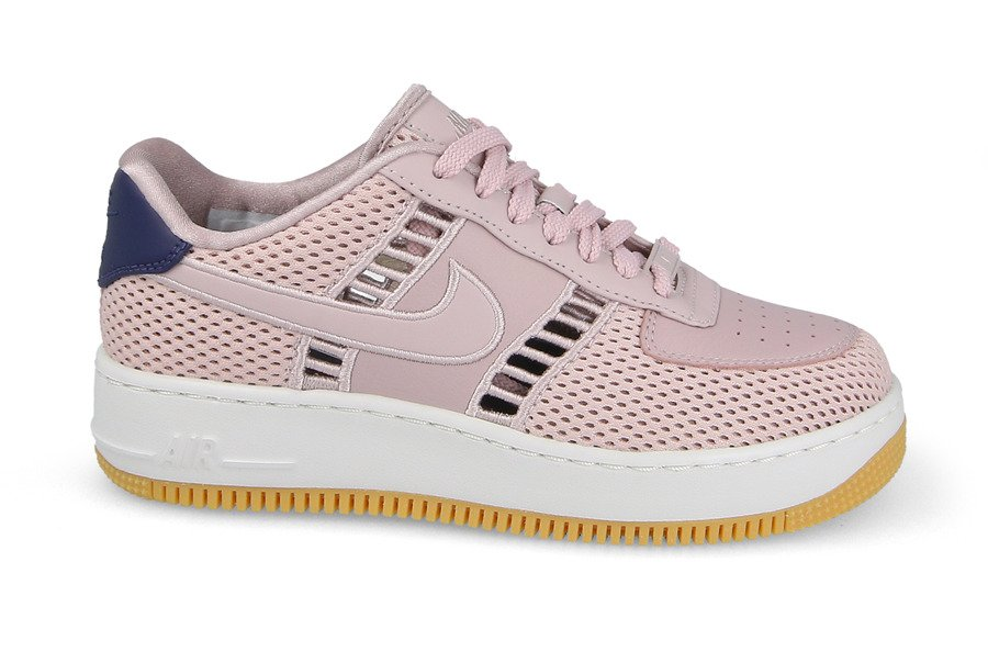 Baskets Upstep Femme Nike Air Force 1 Upstep Baskets Si 917591 600 Chaussuresstudio fc5df0