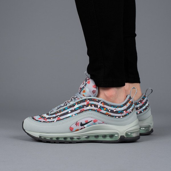 ... Baskets femme Nike Air Max 97 Ultra '17 Premium AO2325 001 ...