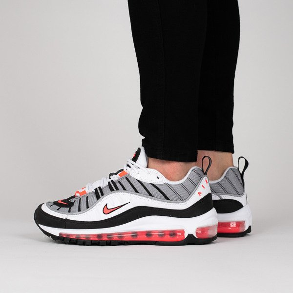newest 12352 df9ce ... Baskets femme Nike Air Max 98
