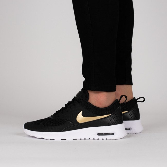 separation shoes 16303 62c69 ... Baskets femme Nike Wmns Air Max Thea AJ2010 002 ...