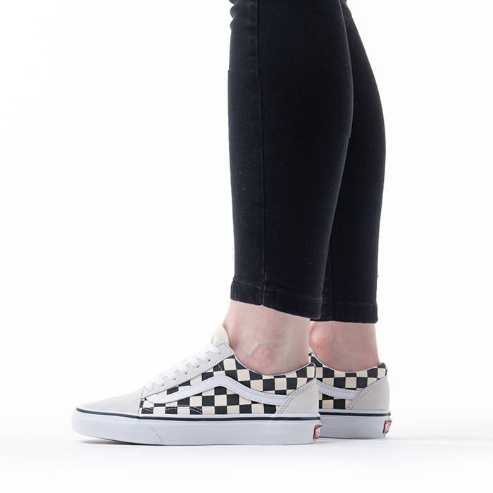 Baskets femme Vans Old Skool VA38G127K ,SneakerStudio