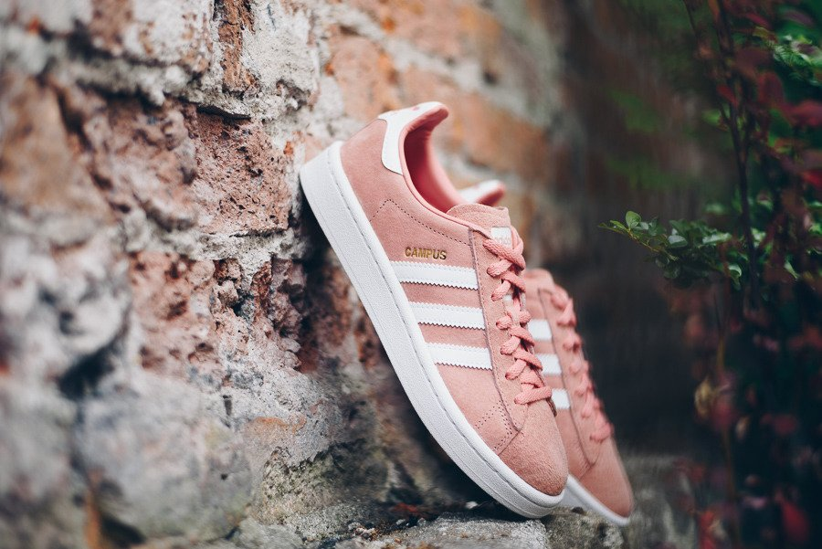 best service 2e122 0199e ... adidas Originals Campus W B41939 ...