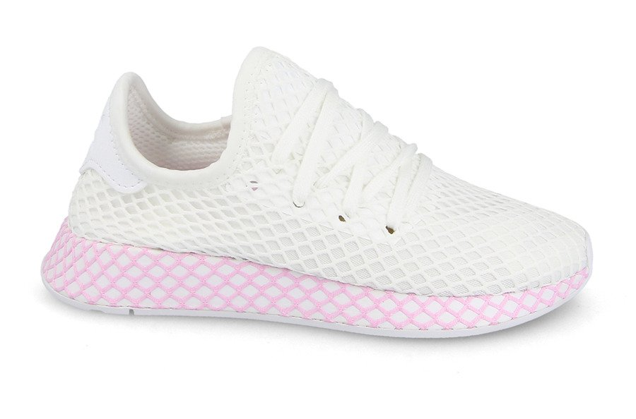 big sale dd4c4 63c87 Baskets femme adidas Originals Deerupt Runner W B37601 XPI7MVaEt