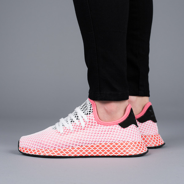 Baskets femme adidas Originals Deerupt Runner B28075 u0NGruLcO6