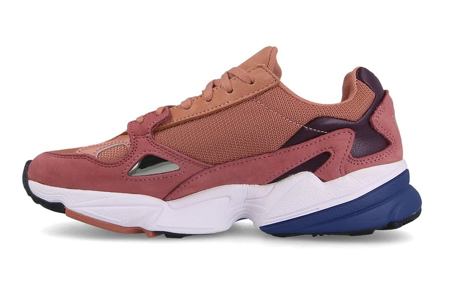 Chaussures adidas Falcon (Rose) D96700 Femme