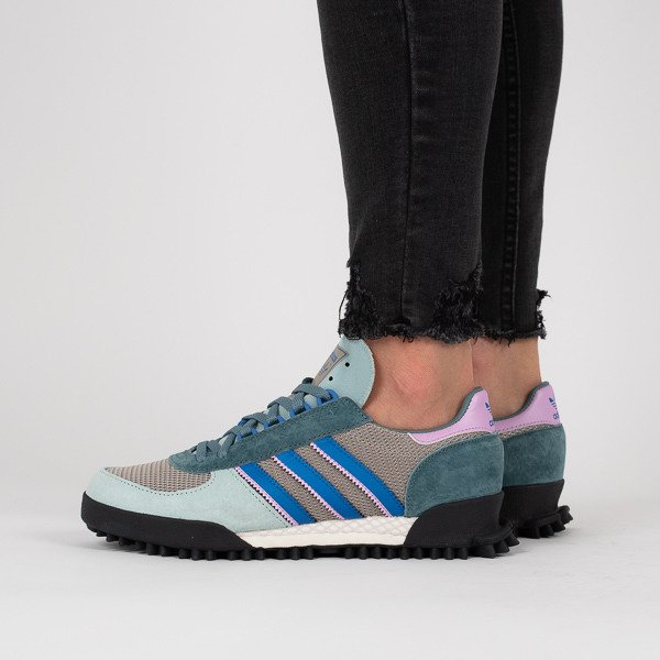 Baskets femme adidas Originals Marathon Tr B37444 SneakerStudio