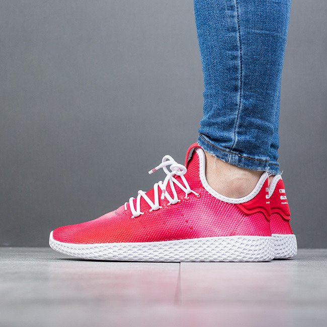 ... Baskets femme adidas Originals Pharrell Williams Tennis CQ2301 ...