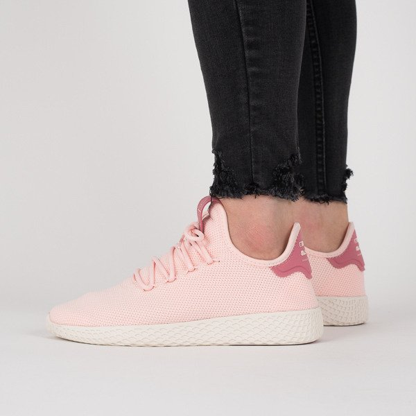 Baskets femme adidas Originals Pharrell Williams Tennis Hu ...