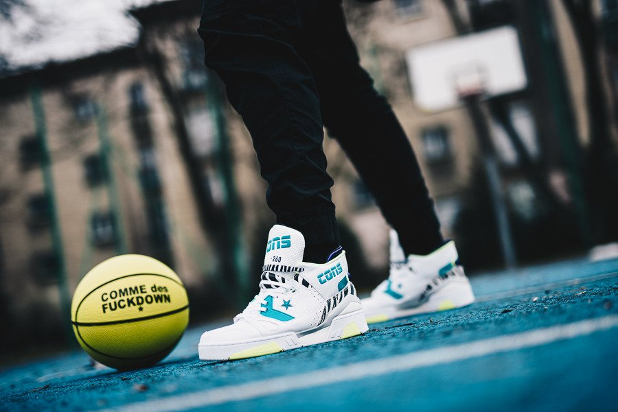 converse erx 260 mid chaussures