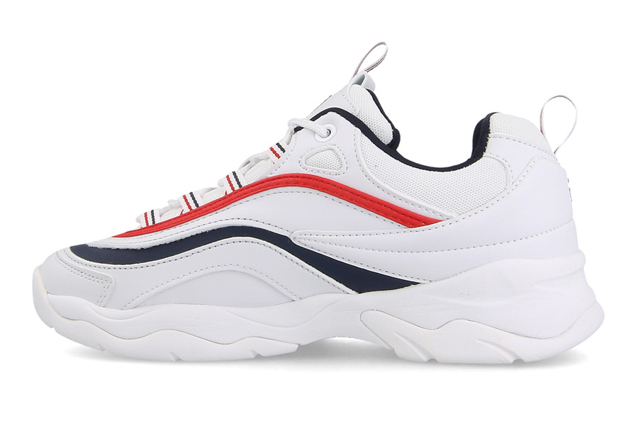 Homme Sneakerstudio 1010561 Low Fila 150 Baskets Ray UwZdqff